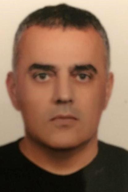Hasan TOKER – Bşk.Yard.