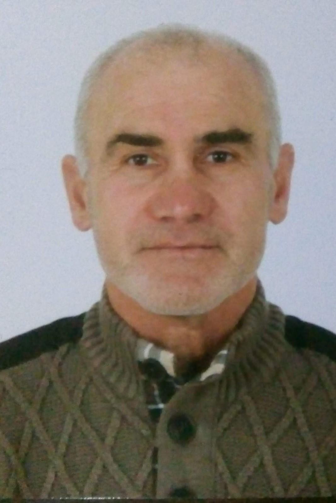 Zeki YERTÜRK