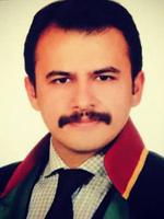 Ali Samet ÖZKURT – Bşk.Yard.