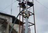 Soğucak Anten Kulesi Gergi Çlşm.