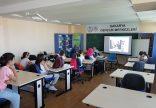 Sakrad'tan Gençlere Eğitim